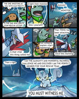 PMD Page 70 by Foxeaf