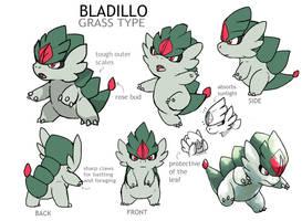001 Bladillo by Foxeaf