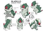 001 Bladillo