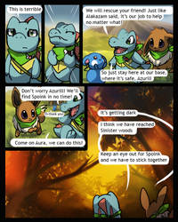 PMD Page 92 by Foxeaf