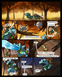 PMD Page 93 by Foxeaf