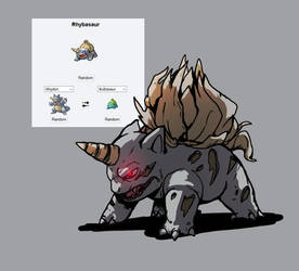 Rhybasaur