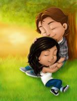Love!! by maltoniko