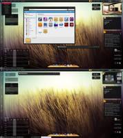 Desktop June 2011 by ASkBlaster