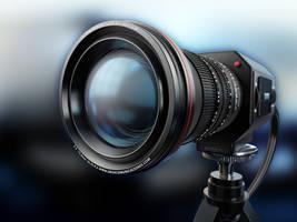 Camera HD G56 by ASkBlaster