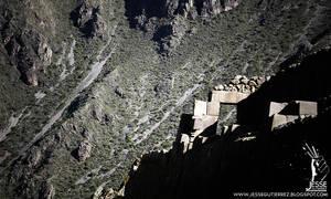 Machu Picchu - Peru -  Shot 26