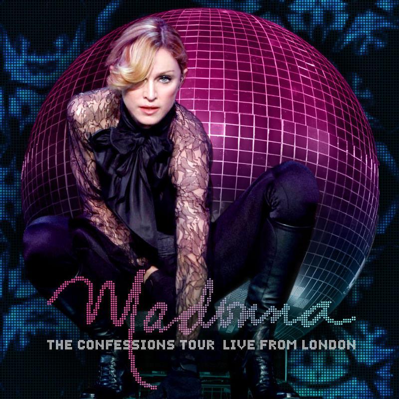 Madonna - CD Single Collection