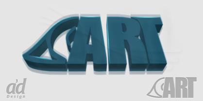 LogotypeART by AlbusSeverusff