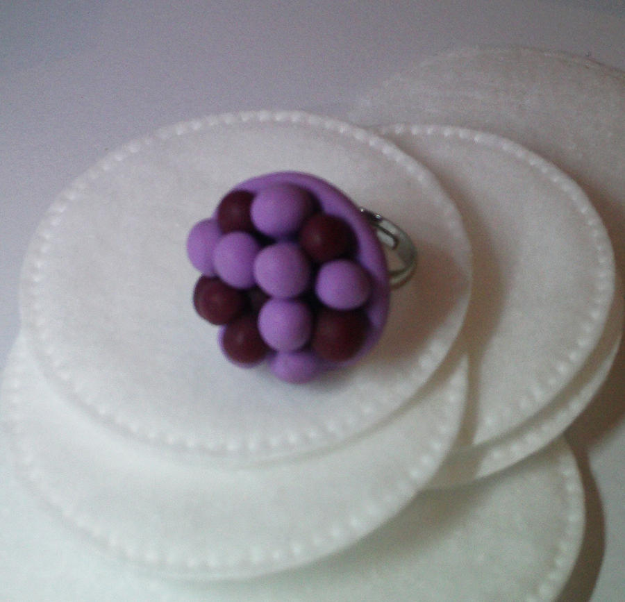 bubbles ring by strictlyhandmade
