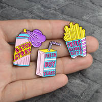 Say it with a pin!