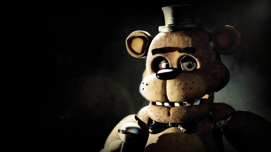 Freddy Fazbear - FNaF ...