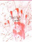 Dexter.Blood Painting
