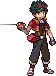 Pokemon Ranger by Gizamimi-Pichu