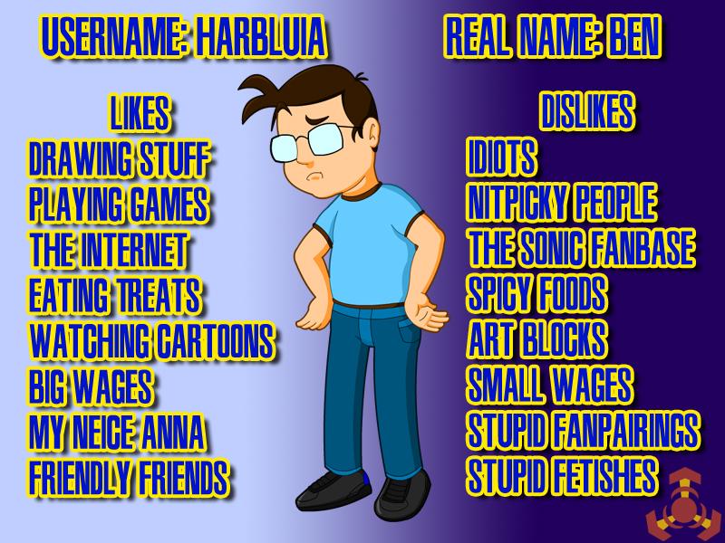 Harbluia's Profile Picture