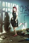 Glamourous chaos: Linda II