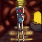 Robots And Submairines