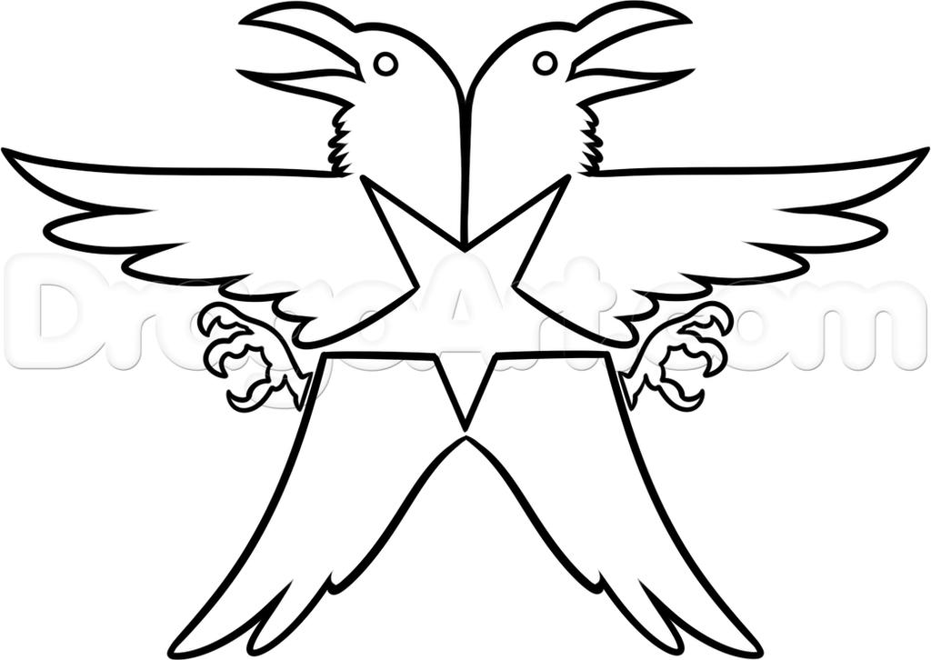 Infamous Second Son Delsins Symbols By Narukofetch On Deviantart