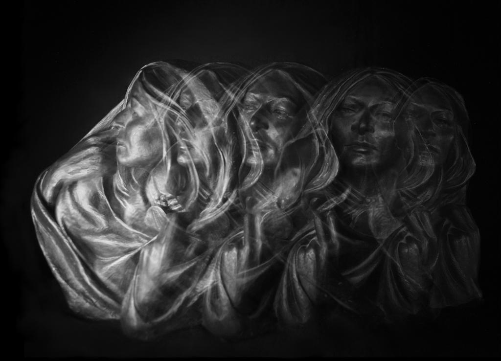 Back Into the Shadows by kevoka