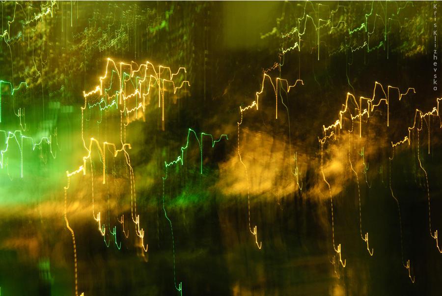 City pulse by Kri3X