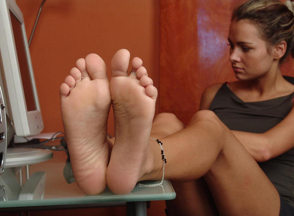 soles feet foot fetish № 50007