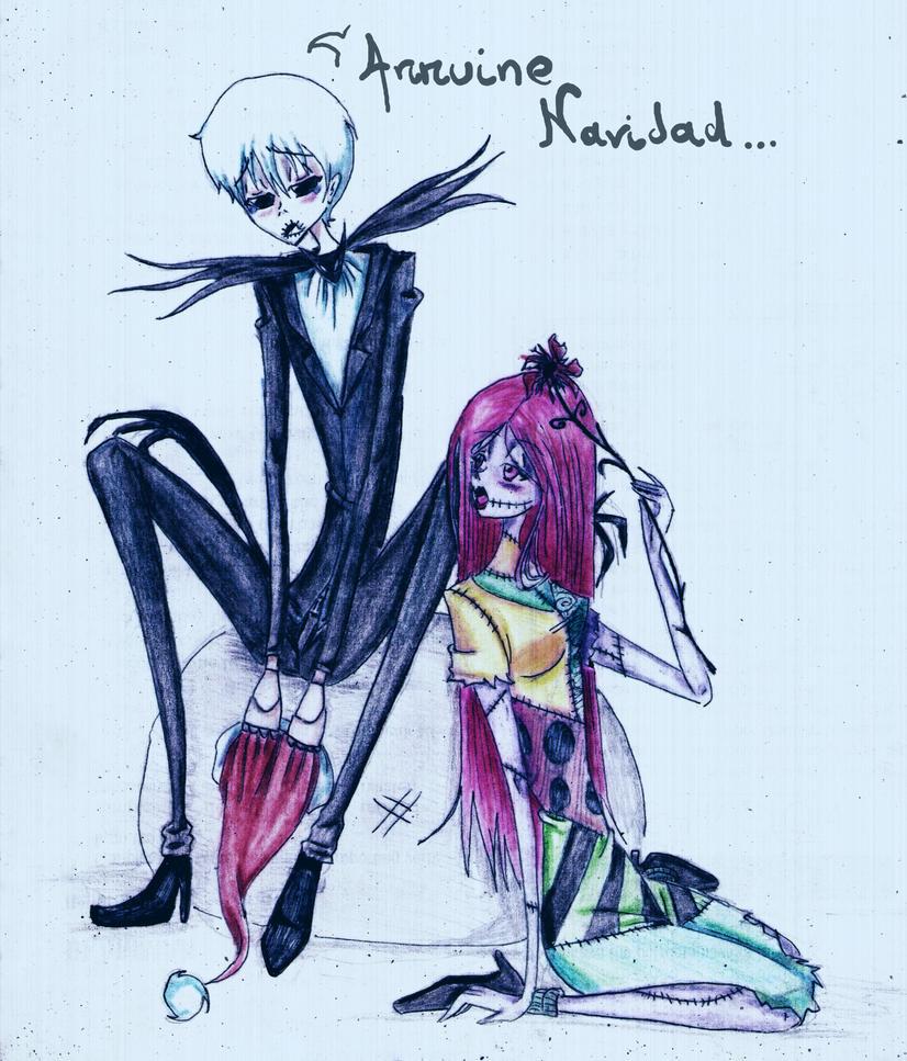 mi version de jack by shikicraig