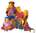 Simpsons Beyond