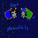 Nyan Meowrails
