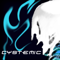 cystemic's Profile Picture