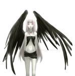 Dark Wings: Ink