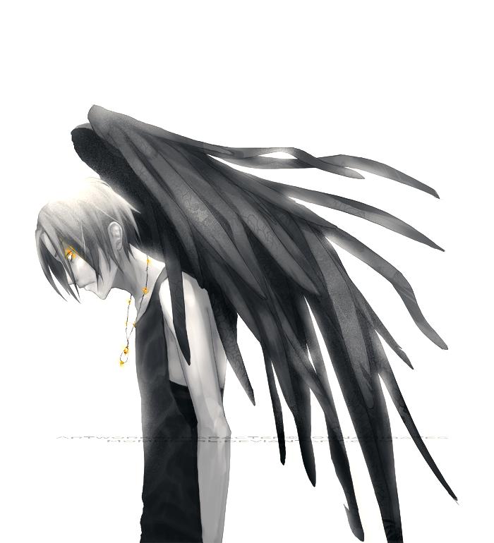 dark wings teal by momijigirl on deviantart