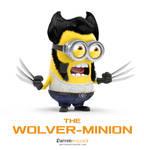 Wolver-Minion