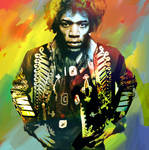 Voodoo Child - Jimi Hendrix