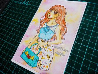 :: Fashion :: Anime style by maritery-san