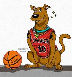 :: Scooby :: Fan of Shohoku