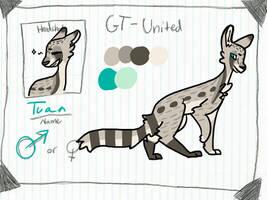 Tuan [GT-U APP] by Batsplash