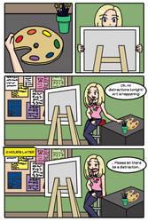 Nights Colors - Page 1 by Mayurasan