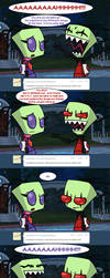 Ask the Nightmarens: 109 by selph-styled