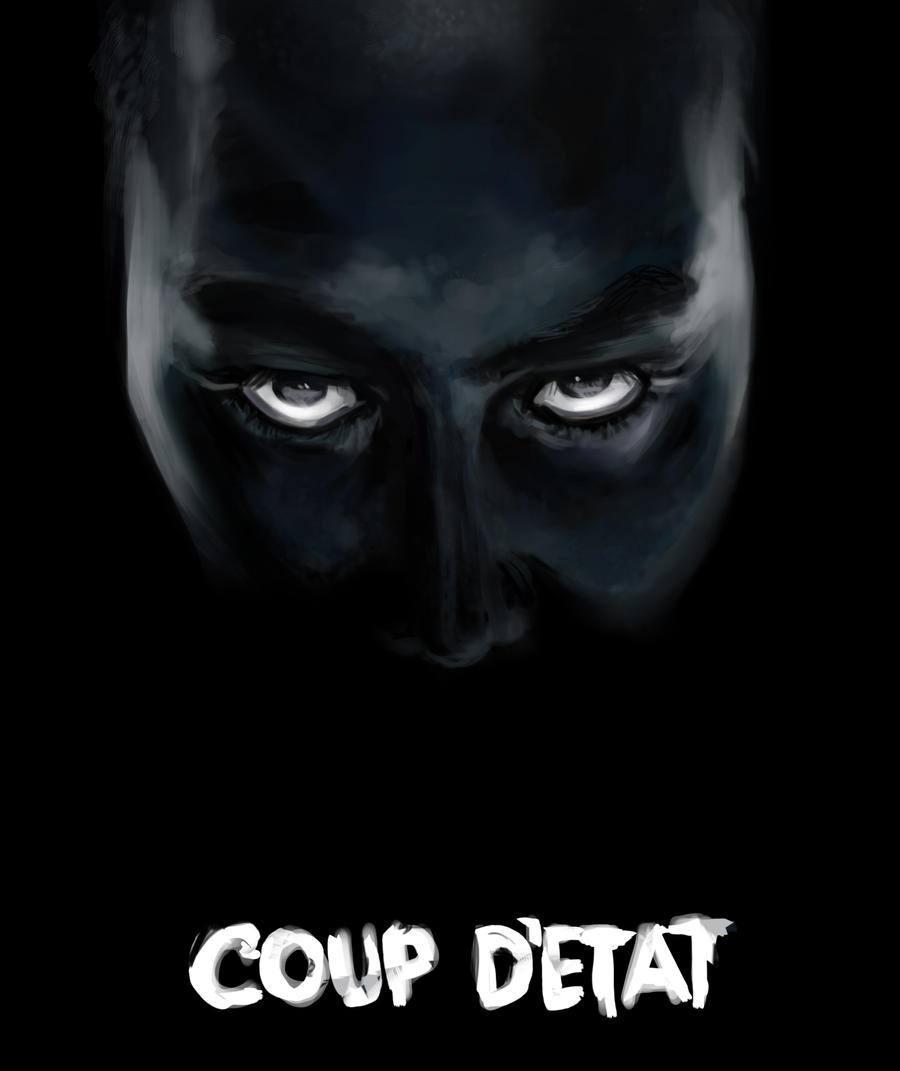 coup d'etat by Julia-Yes