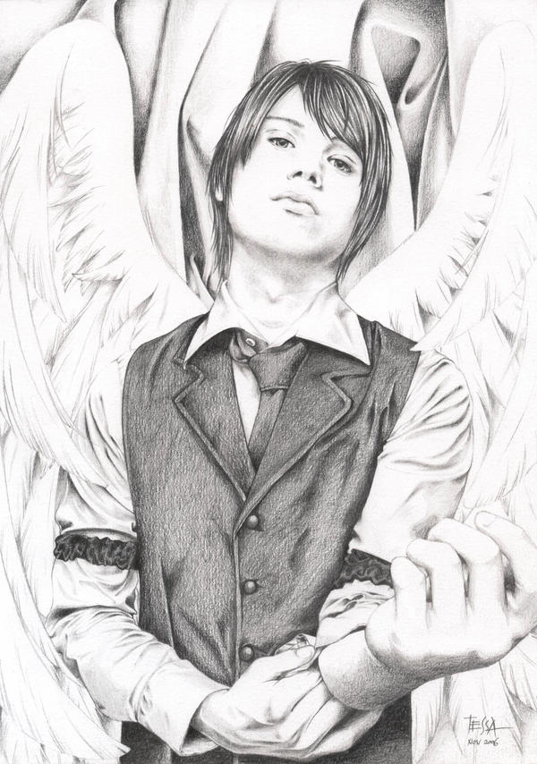 Ryan Ross_Be Prepared to Fly by cavanacgh
