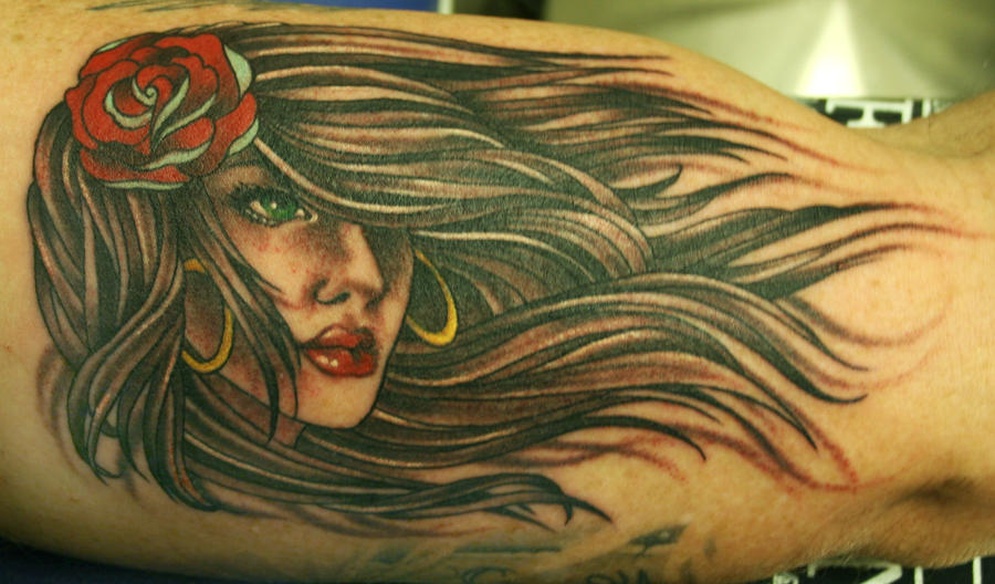 tattoo ideas for female