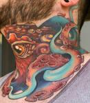 necktopus detail