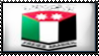 Free Arab Legion Stamp by TheNewDoge
