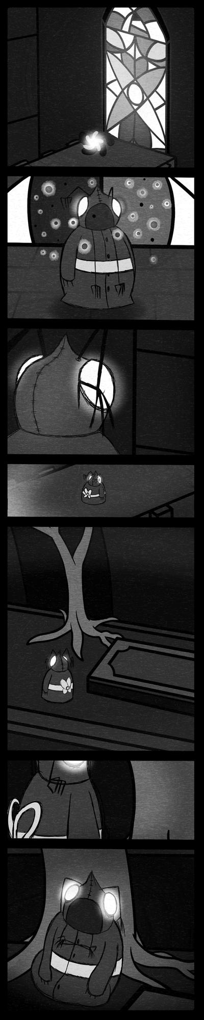(HL OCT) 1 - Matryoshka is Alone by JamesOfGoo