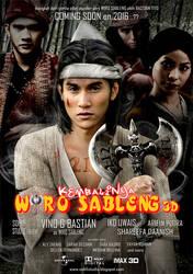 Wiro Sableng 3d