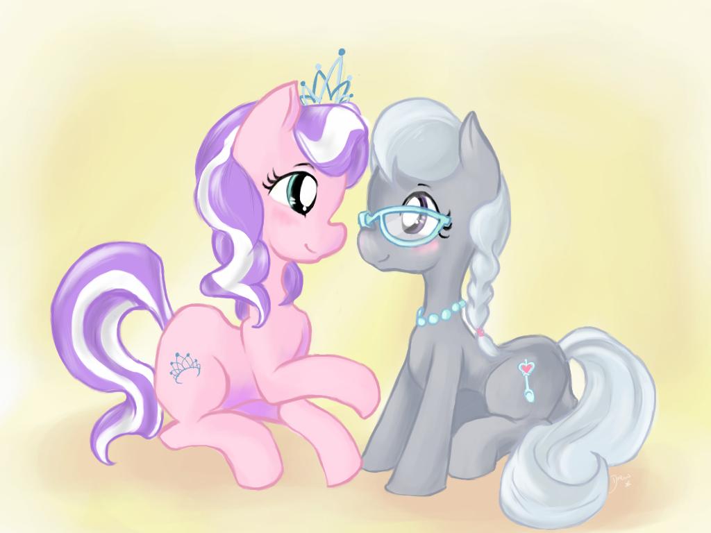 diamond_tiara_and_silver_spoon_by_dreubu