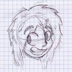 Look it's me! by GadzooksPony