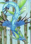 Leviathan - King of Waterfalls