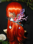 Arielles Treasure - Mermaid Headgear I