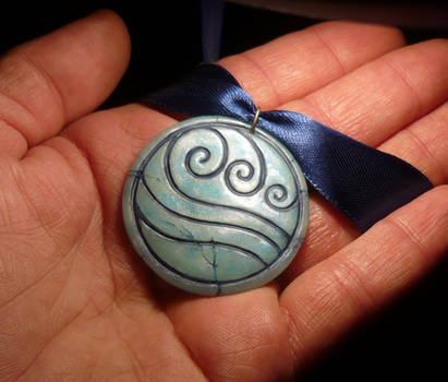 Waterbound II - Kataras Necklace
