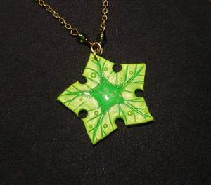 Treestar - Littlefoots Lucky Charm - Necklace